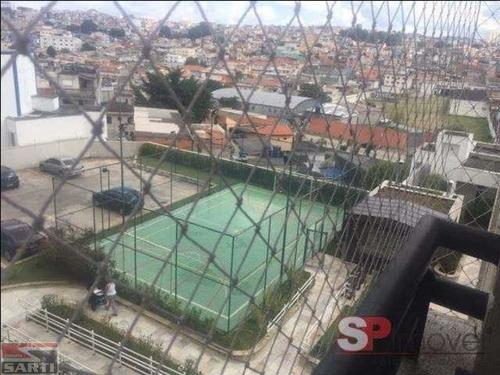 Imagem 1 de 15 de No Melhor Local Bairro Do Limão - St17149