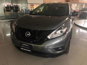 Nissan Murano Midnight 2019