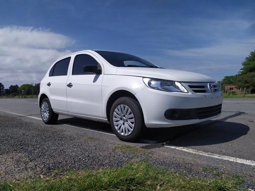 Volkswagen Gol 1.6 Pack I Plus 101cv 2013