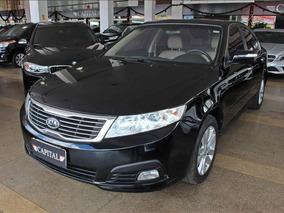 Kia Magentis 2.0 Ex Sedan 16v