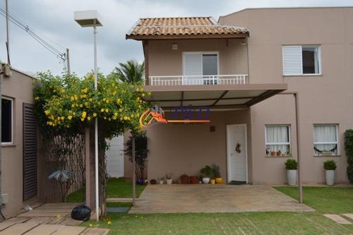 Imagem 1 de 15 de Quinta Das Figueiras - Casa Em Condomínio A Venda No Bairro Medeiros - Jundiaí, Sp - Ph95099