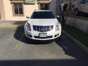 Cadillac Srx 3.6 Premium V6 At
