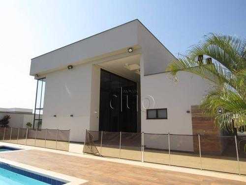 Casa À Venda, 374 M² Por R$ 2.000.000,00 - Park Campestre - Piracicaba/sp - Ca3328