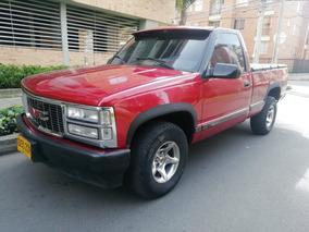 Chevrolet Silverado Gmc 5.2 1997