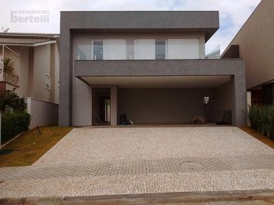 Casa Em Bragança Paulista - 362.98 M2 - Código: 1187 - 1187
