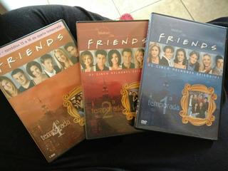 Dvds Friends