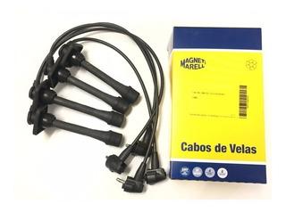Jogo Cabo De Vela Toyota Corolla 1.6 1.8 1998/1999/2000/2001
