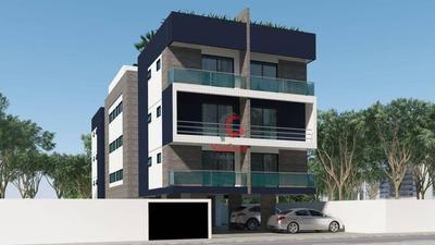 Cobertura Residencial À Venda, Costazul, Rio Das Ostras - Co0091. - Co0091