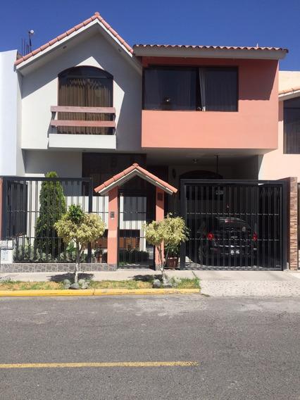 Ocasión, Hermosa Casa En Sachaca, Arequipa