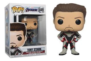 Funko Pop! Tony Stark Avengers