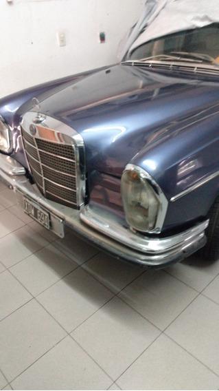Mercedes Benz 280se