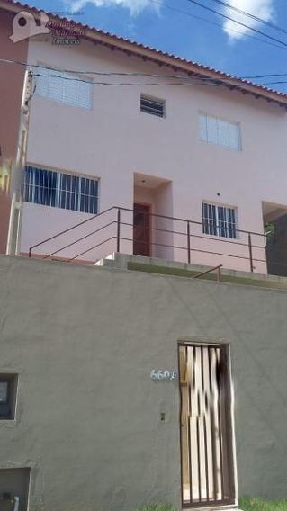 Casa Para Venda Em Atibaia, Jardim Santo Antônio, 2 Dormitórios, 2 Banheiros, 2 Vagas - Ca00515