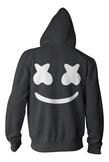 Campera Marshmello Color Animal