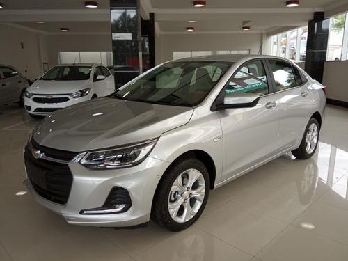 Chevrolet Onix Plus 1.0 Turbo Premier Ii Mt Av P01