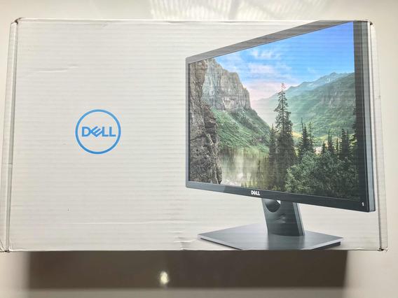 Monitor Gamer Se2417hg Lcd Widescreen Dell