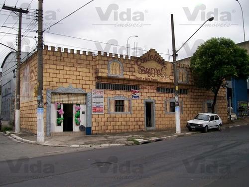 Imagem 1 de 11 de Loja/salão Para Locação Em Cipava  -  Osasco - 31029