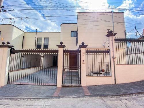 Imagen 1 de 16 de Casa En Condominio - Toluca