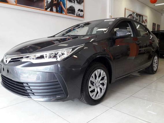 Toyota Corolla 1.8 Gli Tecido