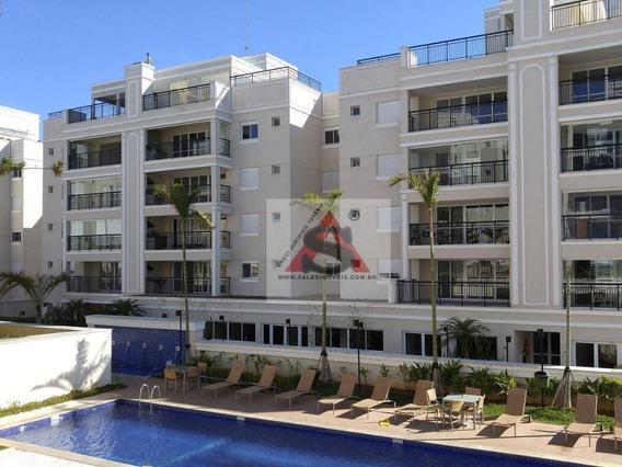 Apartamento Residencial À Venda, Vila Irmãos Arnoni, São Paulo. - Ap33326