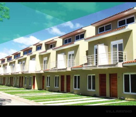 Casa Com 3 Dormitórios À Venda, 90 M² Por R$ 320.000,00 - Hípica - Porto Alegre/rs - Ca0519