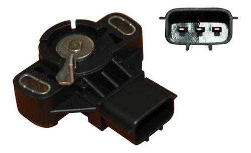 Imagen 1 de 3 de Sensor Tps Lucino Gsr 2.0l L4 96-99, Tsuru Iii 2.0l L4 93-96