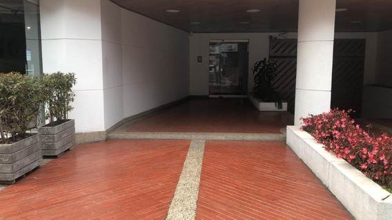 Oficina En Arriendo Santa Barbara Usaquén Bogotá Id: 0191
