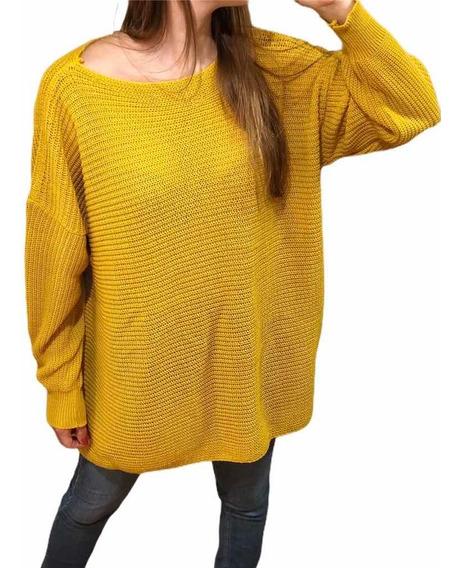 Maxi Sweater Anastasia
