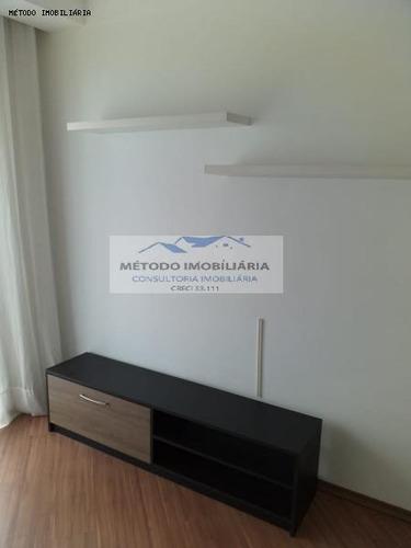 Apartamento Para Venda Em São Bernardo Do Campo, Baeta Neves, 2 Dormitórios, 1 Banheiro, 1 Vaga - 12589_1-1374254