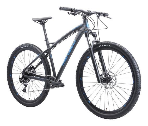 Bicicleta 29 Mercalli Magnitude 9.5 // Oxford S.a.