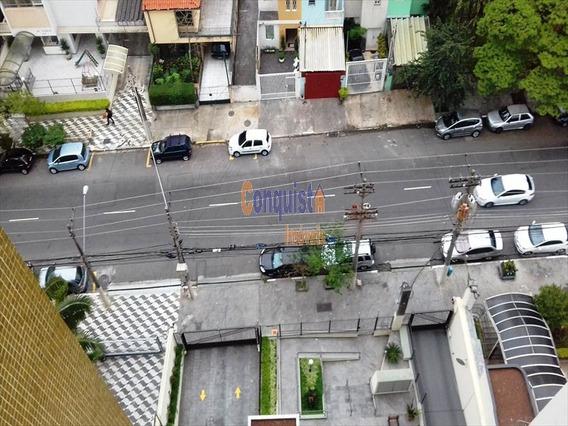 Ref.: 213400 - Apartamento Em Sao Paulo, No Bairro Vila Clementino - 1 Dormitórios