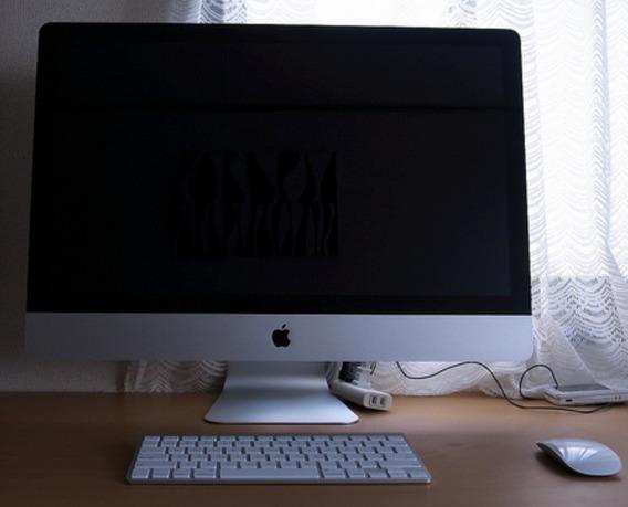 iMac 27 I7 3.4ghz 16gb Ssd + 2tb Hd Troca Consorcio/moto