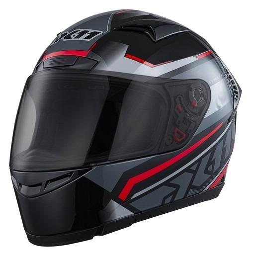 Capacete Moto X11 Volt Super Lançamento À Vista