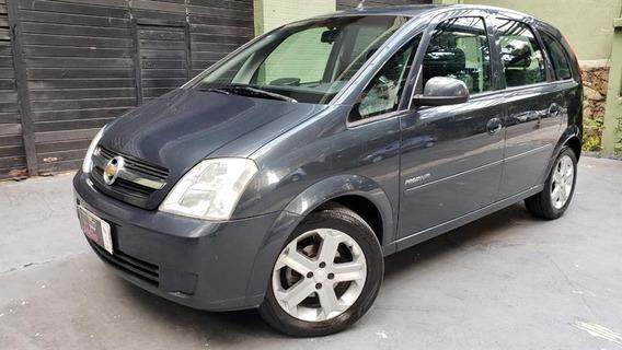 Chevrolet Meriva Premium 1.8 Automática 2008
