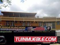 Edificio En Venta En Urbanización Mendoza