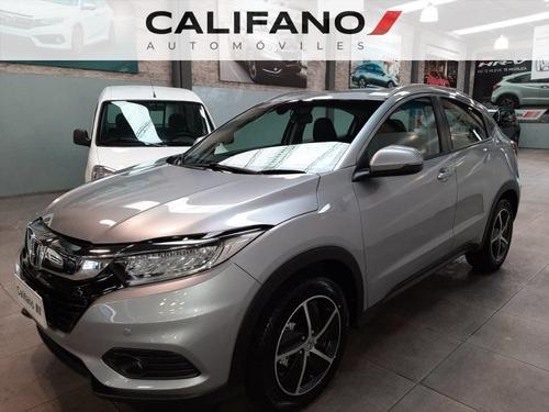 Honda Hr-v 4x2 Exl. 2021 0km
