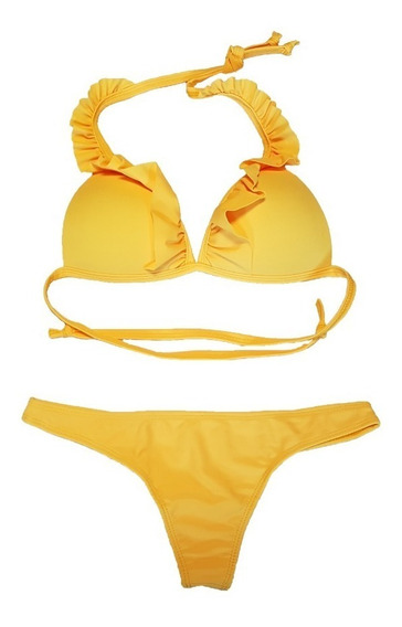 Bikini - Le Naif Conjunto