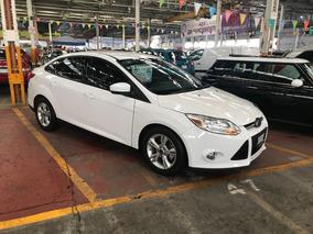 Ford Focus Se Automatico Electrico