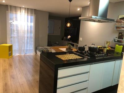 Apartamento Vila Guilherme - - Ap6462