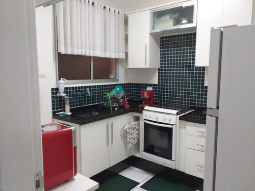 Sobrado Com 3 Dormitórios À Venda, 92 M² Por R$ 400.000 - Condomínio Village Salermo - Sorocaba/sp, Próximo Ao Shopping Iguatemi. - So0141 - 67640220