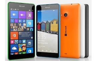 Smart Fone Nokia Lumia 535 (vitrine)