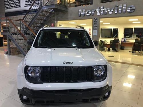 Jeep Renegade 1.8 Sport Mt 0km 2021 4x2
