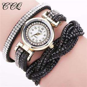 Pulseira Relógio Feminino(importado)