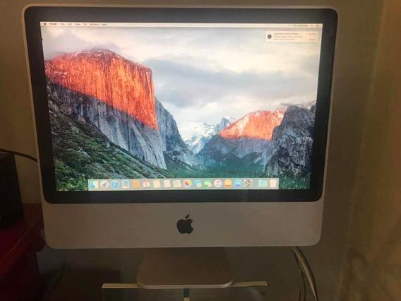 Computador Apple iMac 20 Polegadas 2.0 4gb