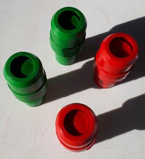 Válvulas Súper Sifón 3/4 De Pulgada 4 Pack. Sin Manguera.