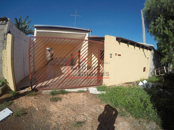 Casa À Venda Em Loteamento Solar Campinas - Ca000988