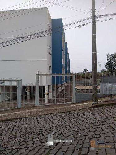 Apartamento À Venda, 44 M² Por R$ 140.000,00 - Morada Dos Alpes I - Caxias Do Sul/rs - Ap0254