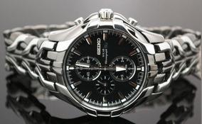 Relógio Solar Seiko Ssc139