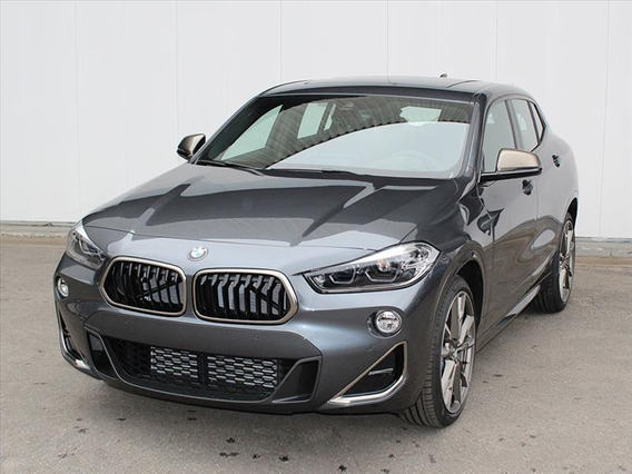 Bmw X2 2.0 Twinpower Gas. M35i Xdrive Steptronic Bmw Bps