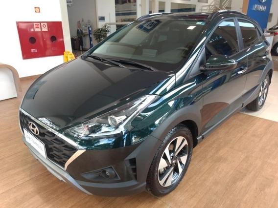 Hyundai Hb20x 1.6 16v Flex Diamond Automatico 2019/2020 0km