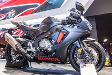 Honda Cbr 1000rr Fireblade 2018 Modelo Negro
